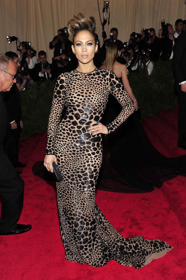 Foto de Top 10: Las famosas peor vestidas de 2013 (10/21)