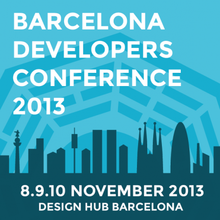 Barcelona Developer Conference