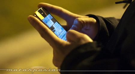 Cazado un ladrón gracias a una aplicación de smartphone