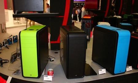 Aerocool DS 200, elegante gabinete Media Torre para amantes del silencio