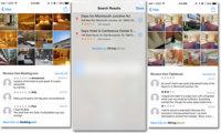¿Buscas un hotel en Apple Maps? Ahora podrás ver también la valoración de los usuarios