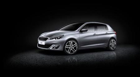 Peugeot 308, así es el futuro compacto francés