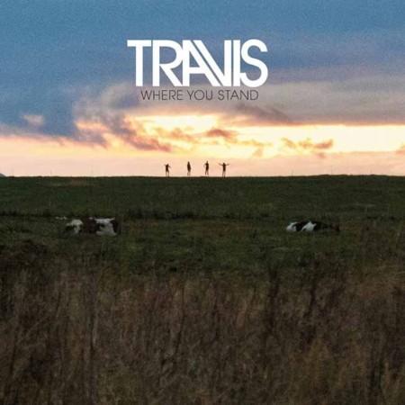 Travis vuelven a su lado luminoso con Where You Stand