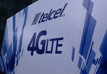 Telcel libera su red 4G/LTE para los usuarios de prepago en México