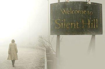 Tráiler de Silent Hill, la película