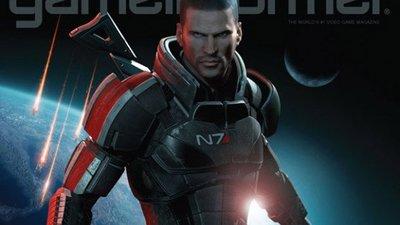 'Mass Effect 3': diseño conceptual como anticipo de nueva información