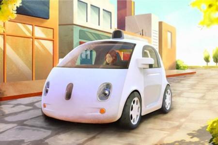 GM lo admite: si Google quiere, su coche autónomo es una amenaza para las automovilísticas