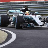 Mercedes W08 EQ Power+: Para ir por el cuarto y los que aguante