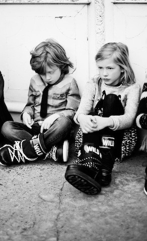 Las snowboots de IKKS para la nueva temporada: botas que combinan con diferentes estilos