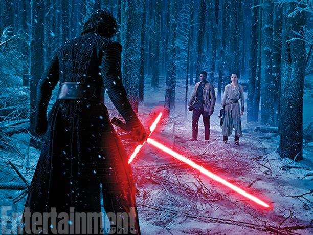 Foto de 'Star Wars VII: El despertar de la fuerza', nuevas fotos oficiales (1/17)