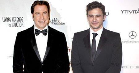 Al Pacino, John Travolta y James Franco: mafiosos Gotti a las órdenes de Barry Levinson