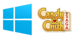Microsoft se alía con King, Candy Crush Saga vendrá preinstalado en Windows 10
