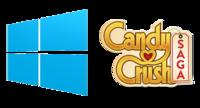 Microsoft se alía con King, Candy Crush Saga vendrá preinstalado en Windows 10