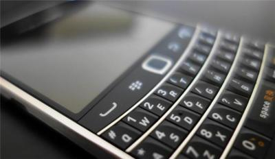Blackberry sigue luchando por recuperar terreno a pesar de sus resultados financieros