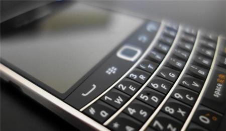 Blackberry sigue luchando por recuperar terreno a pesar de sus resultados financieros