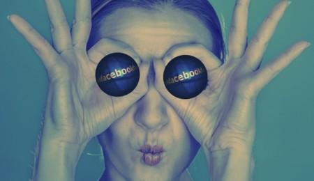 Facebook destapa tu personalidad