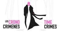 'Los Cronocrímenes' ya tiene diario de producción