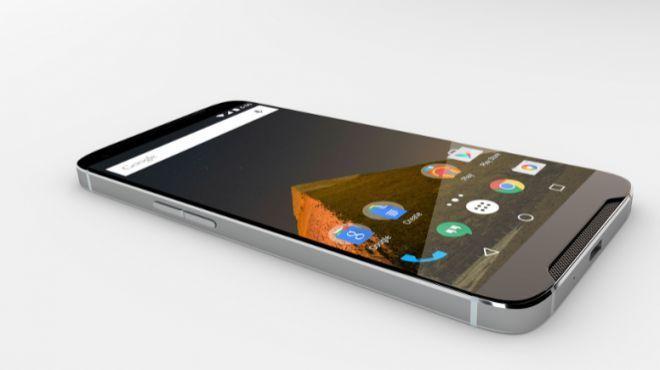Foto de LG Nexus 5 2015, concept (3/10)