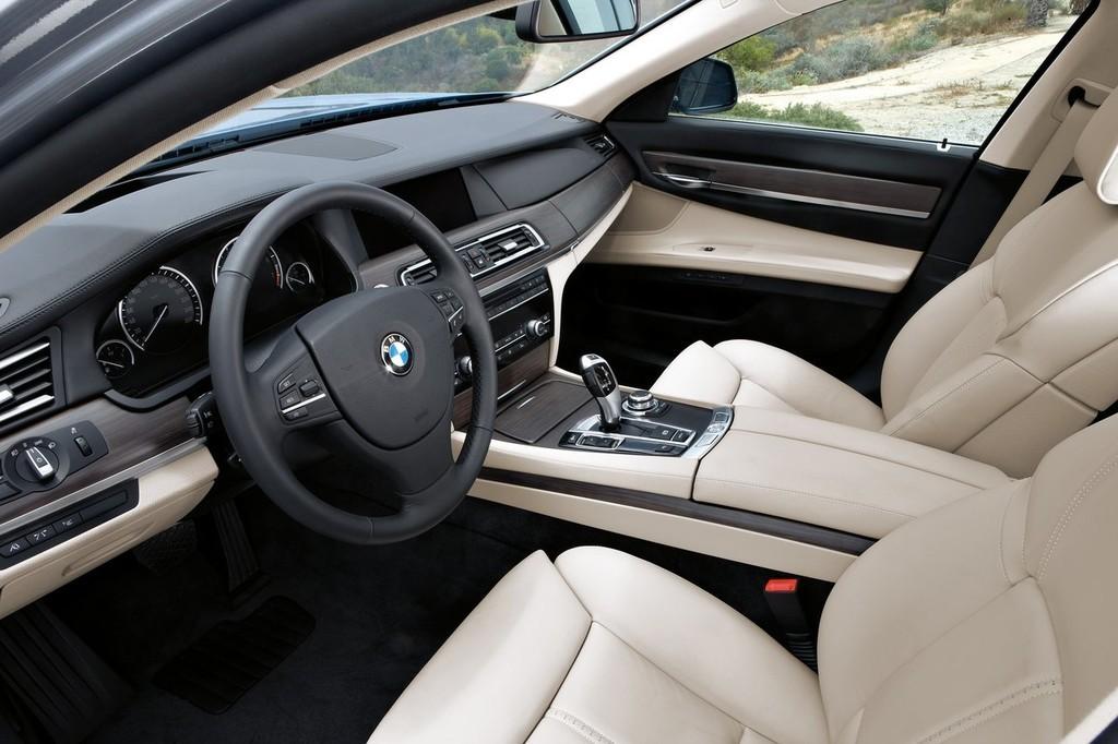 Foto de BMW ActiveHybrid 7 (20/30)