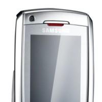 Vodafone McLaren Mercedes Samsung SGH-Z720M