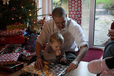 Regalos de Navidad por menos de 20 euros: para papás