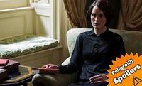 La pérdida de 'Downton Abbey' y el dolor de Lady Mary