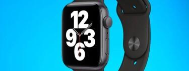 El Apple Watch SE está más barato que nunca en MediaMarkt: lo tienes en todos los colores por 249 euros