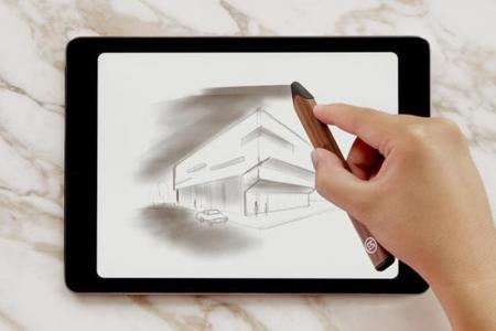 Pencil evoluciona en su precisión en el iPad gracias a iOS 8