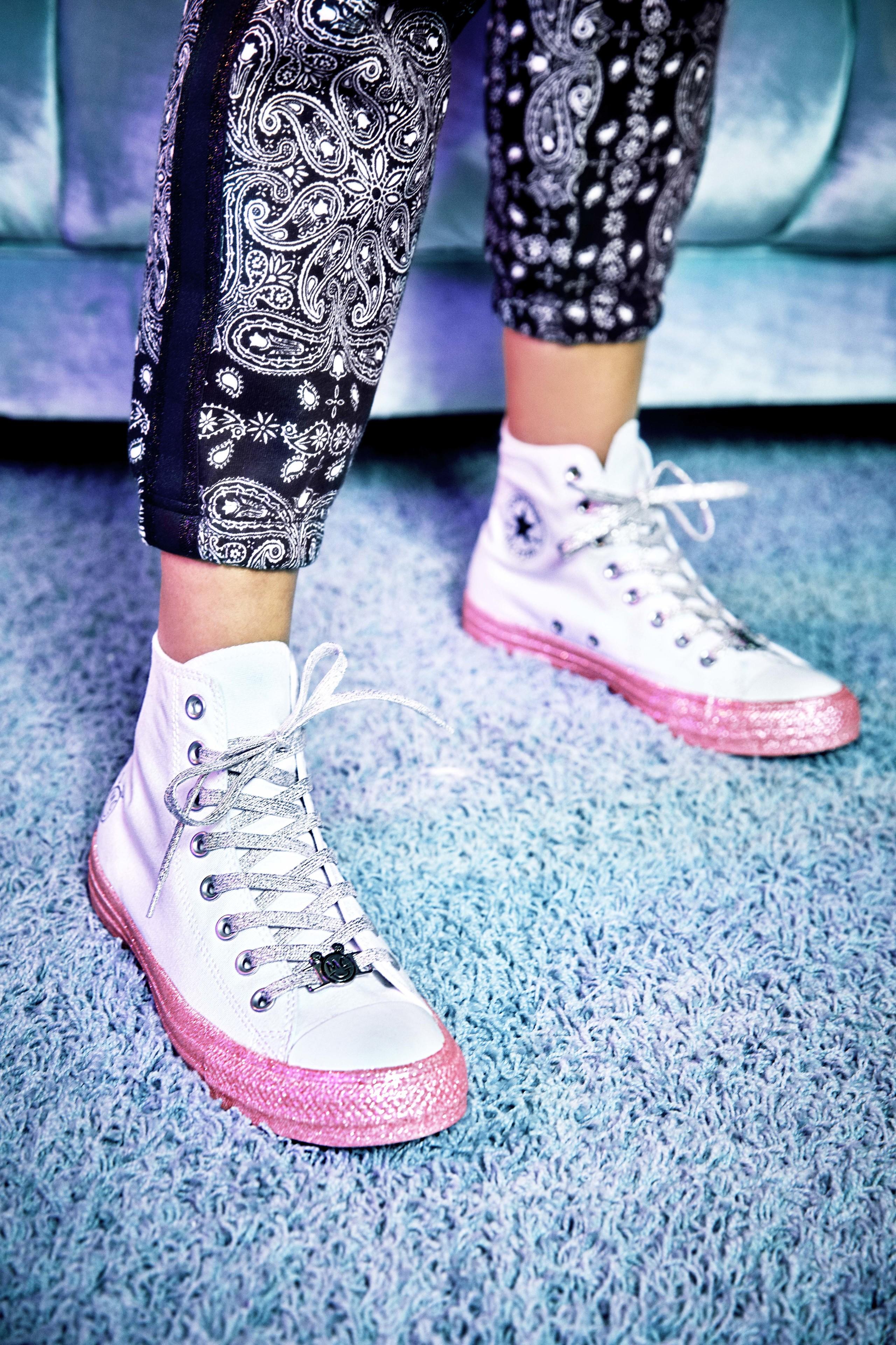 Foto de Converse x Miley Cyrus x Bershka (8/10)