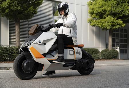 Motos Electricas 2021 2