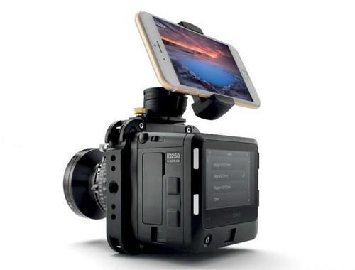 Las nuevas cámaras de formato medio que han desarrollado juntas Phase One y Alpa ya están listas