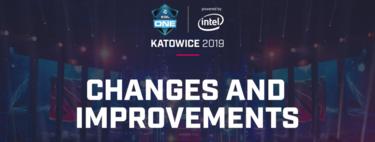 Estas son las novedades que veremos en la ESL One Katowice de Dota 2