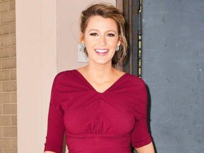 Blake Lively nos encanta con sus nuevos looks de Oscar de la Renta y Michael Kors