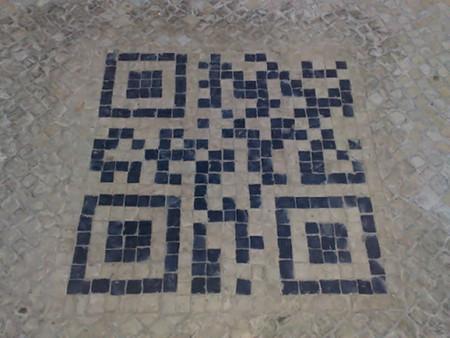 El código QR como herramienta para descubrir Lisboa