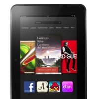 Kindle Fire HD 8.9 llega a España