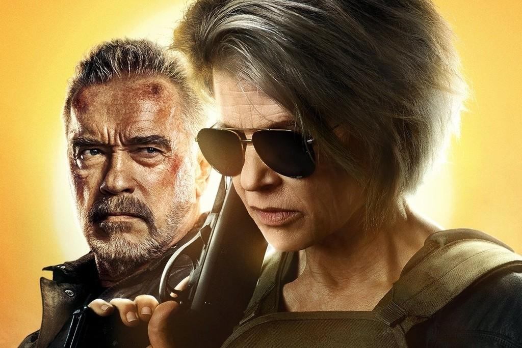 Las primeras opiniones de 'Terminator: Destino oscuro' hablan de la mejor secuela desde 'El juicio final' y la comparan con 'El despertar de la fuerza'