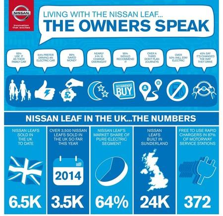 Nissan Leaf Encuesta
