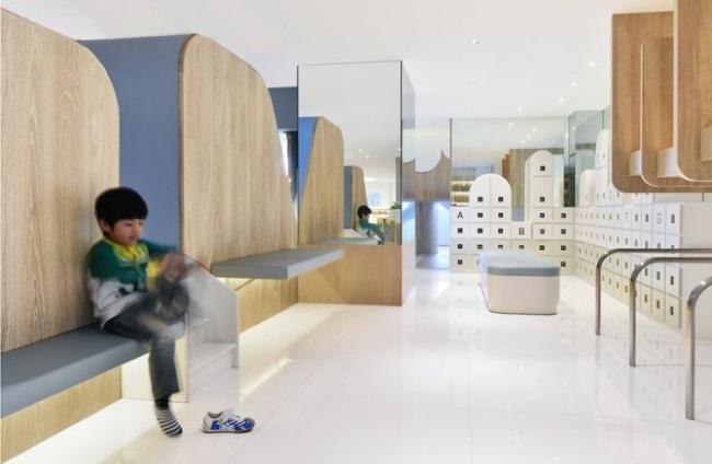 Foto de SPRING by Joey Ho Design, un espacio decorado para niños que huye de los tópicos (4/6)