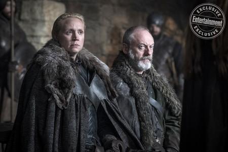 Brienne Davos
