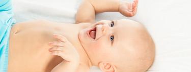 ¿De qué se ríen los bebés? Las primeras sonrisas, risas y carcajadas