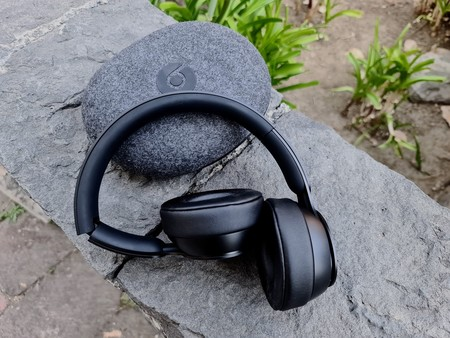 Beats Solo Pro Analisis Apple