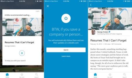 LinkedIn Students, la nueva herramienta creada para que los recién graduados encuentren trabajo