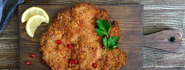 Del schnitzel al cachopo: en qué se diferencian los distintos escalopes del mundo (y 9 trucos para lograr un filete empanado perfecto)