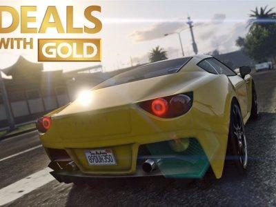 Las ofertas de esta semana en Xbox Live incluyen juegos de GTA, Elder Scrolls Online, DLC para Warframe y más