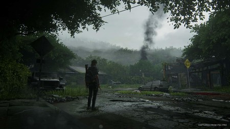 Localizaciones reales y excelencia técnica, todo en 'The Last of Us Parte II' nos sumerge en el imponente viaje de Ellie