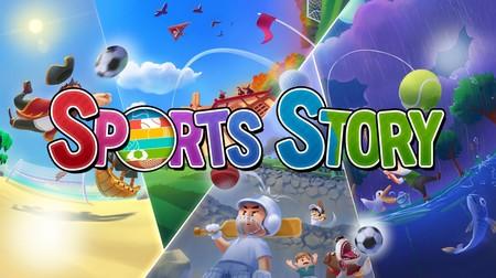 Sports Story, la secuela del genial Golf Story para Nintendo Switch, se retrasa indefinidamente