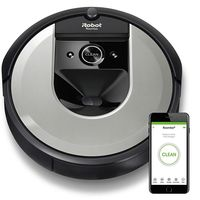 Ahora por 150 euros menos, tenemos en Amazon el moderno Roomba i7156 a 749 euros
