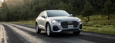 Audi Q3 Sportback 2.0 TFSI, al volante del SUV con más sabor a coupé entre los compactos premium