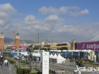 Mobile World Congress 2009: tendencias
