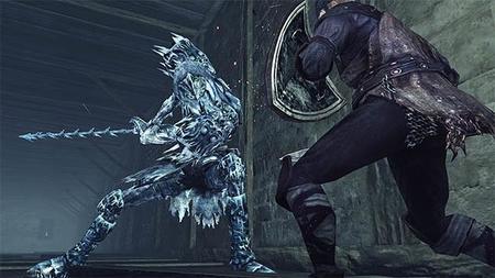 Ya podéis poner a prueba vuestra habilidad con el nuevo DLC de Dark Souls II